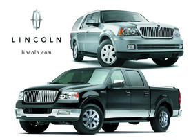 Lincoln Digital Page Photo