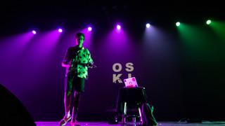 O S K I 2019 Tour