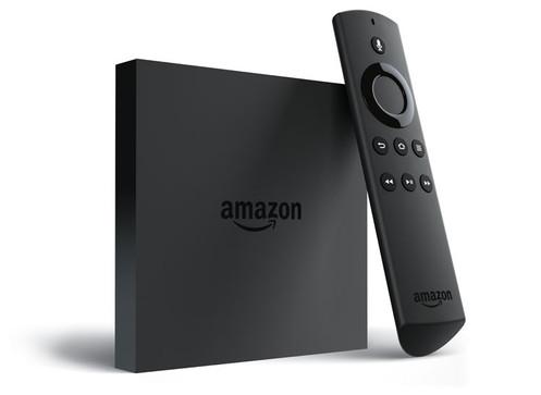 Amazon Fire TV Box Fully Loaded with KODI