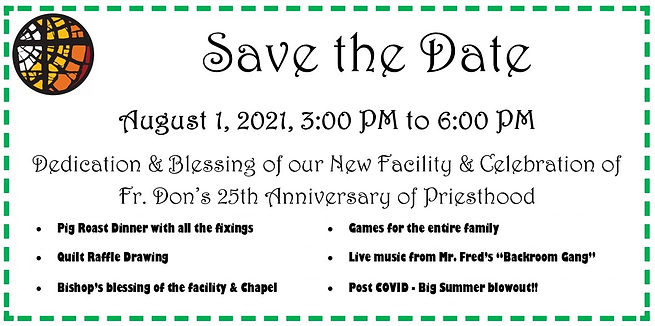 Save the Date - Chapel Blessing & Fr. Don's Anniversary.jpg
