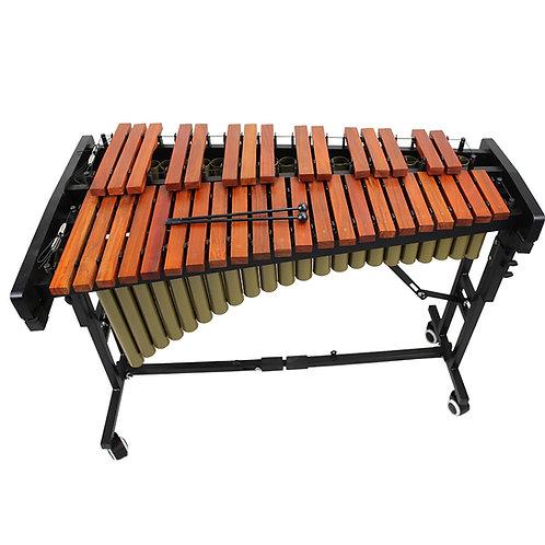Xylophone With Resonators (32 Keys)