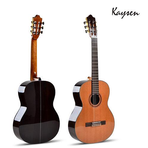 "Kaysen Classical Guitar (36"",39"" Cedar Wood W/O Pickup)"