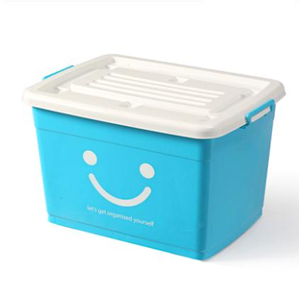 Smiley Face Storage Box (30L-80L)