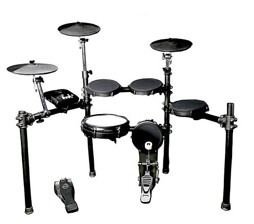 Fire 300SE Electronic Drum Set
