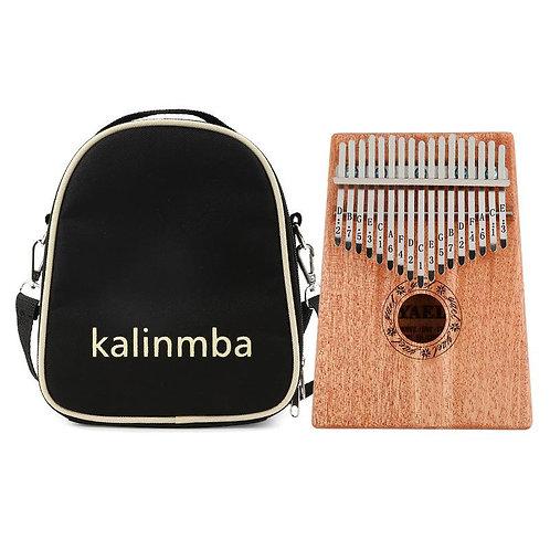 kalimba Premium (10-17 Keys)