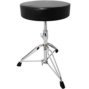 Drum Throne (Deluxe)