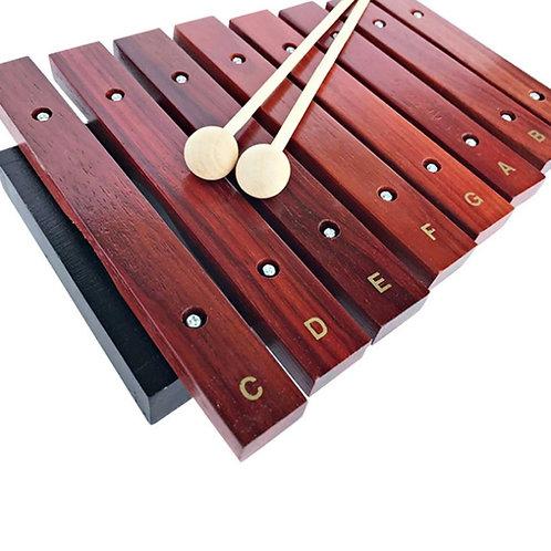 Xylophone (8-15 Keys)