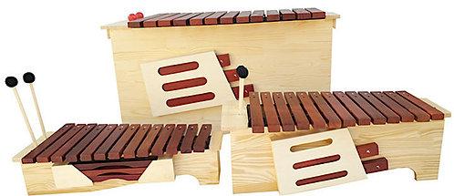 Xylophone (Soprano, Alto, Bass 13 Keys)