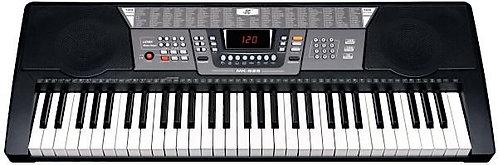 61 Keys Keyboard (MK829)