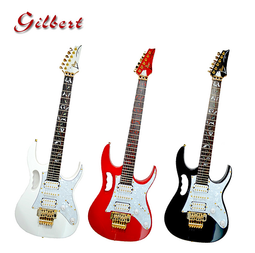 Gilbert RG Electric Guitar