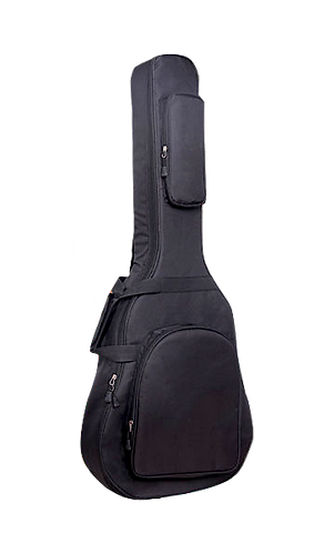 "Deluxe Acoustic Guitar Bag (38""-41"")"