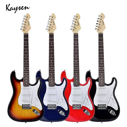 Kaysen Stratocaster Electric Guitar