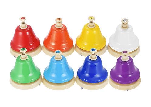 Desk Bell Set (8 Notes)