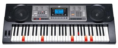 61 Keys Keyboard (MK816)