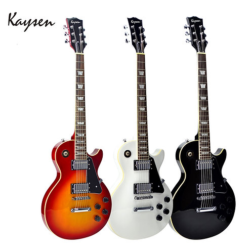 Kaysen Les Paul Electric Guitar