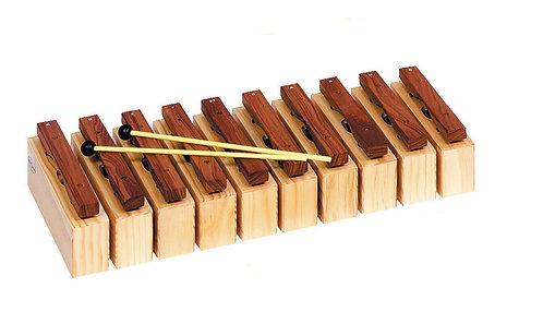 Resonator Wood Bars (8 Keys)