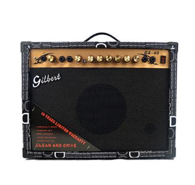 Gilbert Electric Guitar Amplifier (40 Watt)