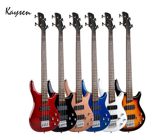 Kaysen Electric P Bass Guitar