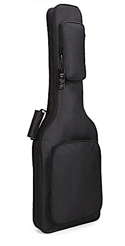 Deluxe Electric Bass Guitar Bag
