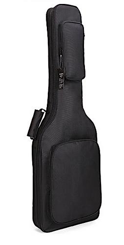 Deluxe Electric Bass Guitar Bag