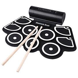 Roll Up Drum Set