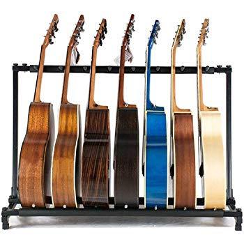 Guitar Rack (1-9 Head)