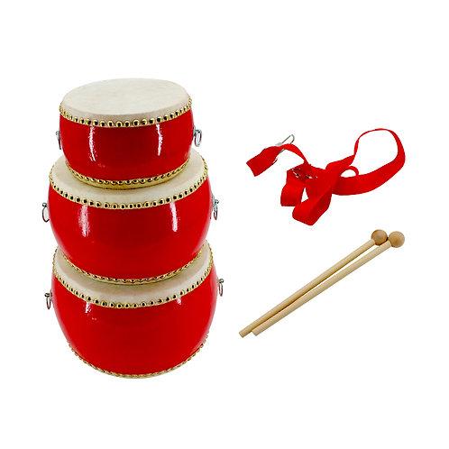 Xiao Gu Drums