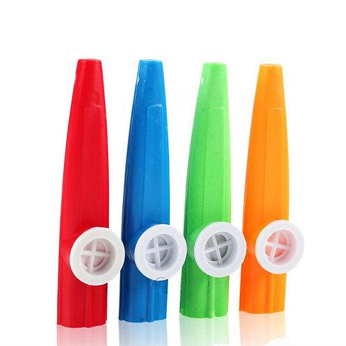 Plastic Kazoo
