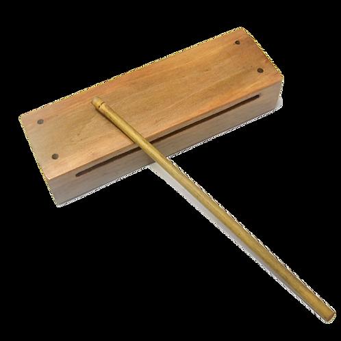 Low Tone Wood Block