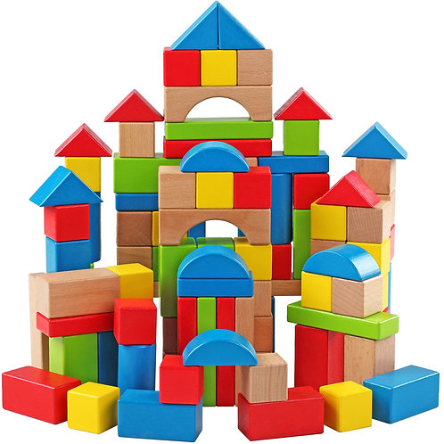 Castle Stack (100 Pieces)