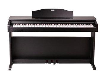 88 Keys Digital Piano (NUX WK-360)
