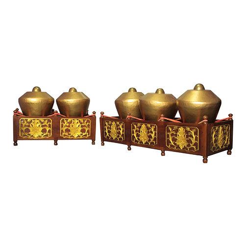 Kenung Cradled Gong