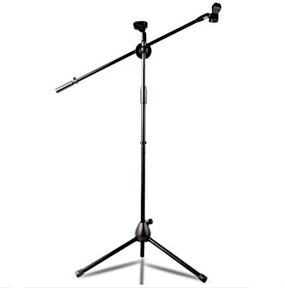 Basic Microphone Stand