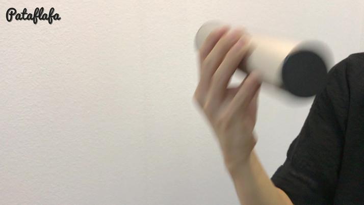 Aluminium Shaker .mp4