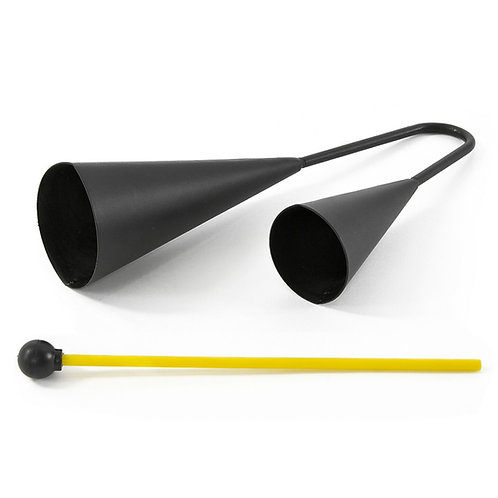 Agogô Bell (18-28cm)