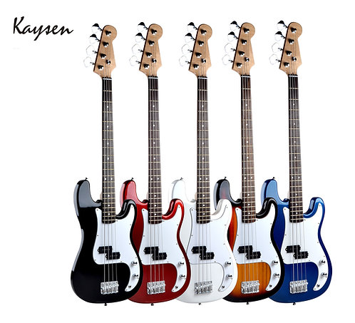 Kaysen Electric Bass Guitar