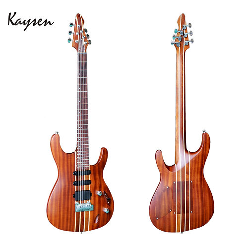 Kaysen Conjoined Electric Guitar