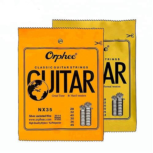 Orphee Classical Guitar Strings (28-43, 28-45)