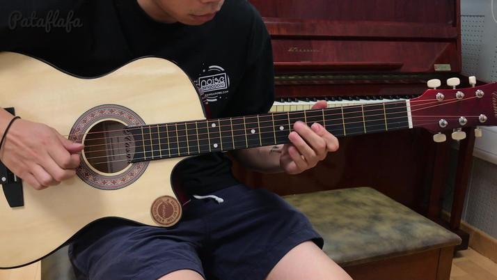 Casme Acoustic Guitar.mp4
