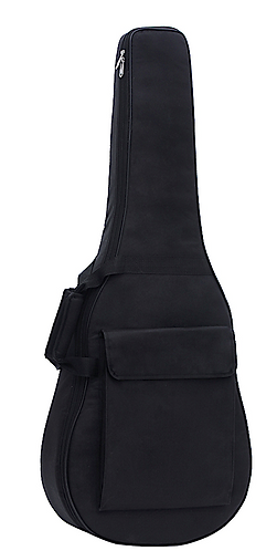 "Standard Acoustic Guitar Bag (38""-41"")"