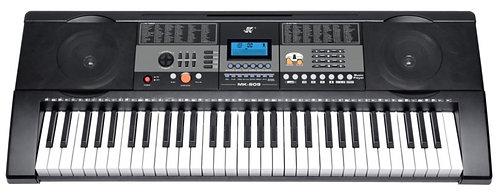 61 Keys Keyboard (MK809)