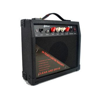 Gilbert Electric Guitar Amplifier (20 Watt)
