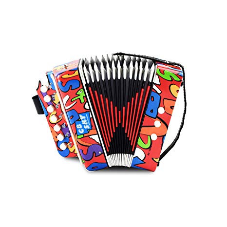 Mini Accordion Premium Designs