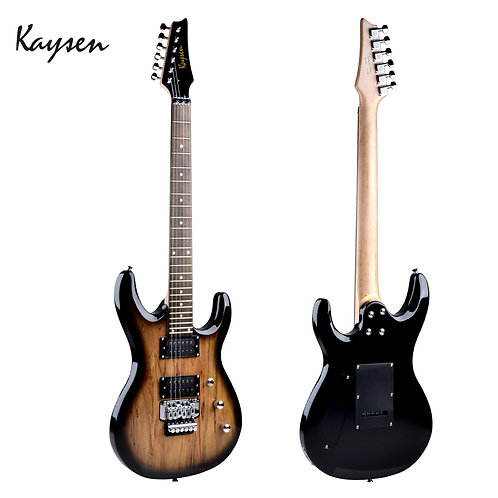 Kaysen Super Strat Electric Guitar
