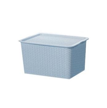 Wielded Storage Box