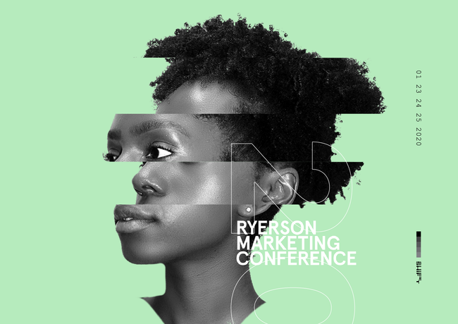 The Ryerson Marketing Conference