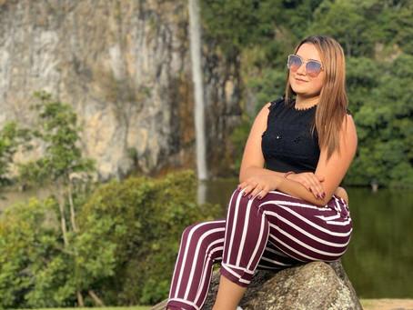 Visit Tanguá Park in Curitiba