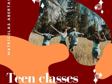 Teen Classes at Civic