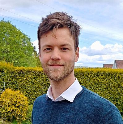 Familieterapeut Andreas Hennum