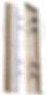 Заглушки металлические для 70-10-3000 (2158)